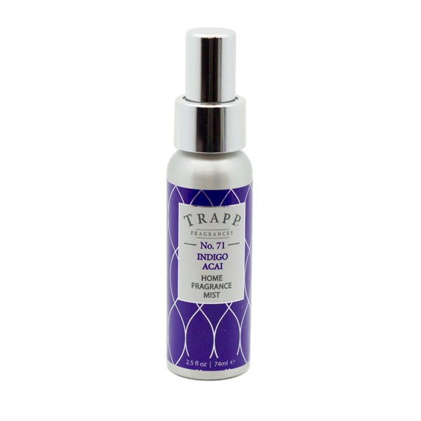 Indigo Acai - 2.5 oz. Home Fragrance Mist