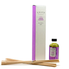 Load image into Gallery viewer, Jasmine Gardenia Reed Diffuser Kit/Refill