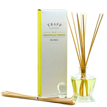 Load image into Gallery viewer, Lemongrass Reed Diffuser Kit/Refill