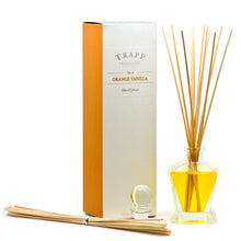 Load image into Gallery viewer, Orange Vanilla Reed Diffuser Kit/Refill