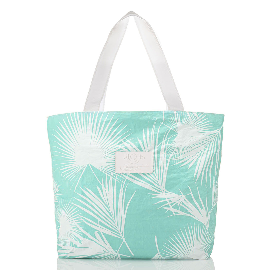 Day Palms Day Tripper White on Pool - Aloha Collection