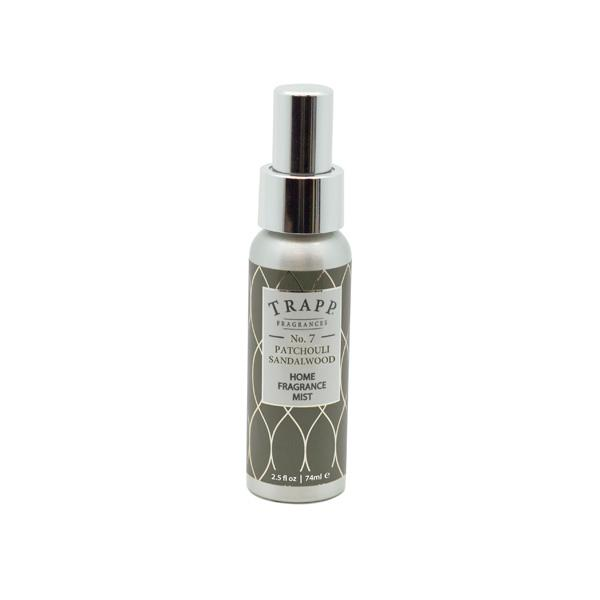 Patchouli Sandalwood - 2.5 oz. Home Fragrance Mist