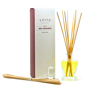Sexy Cinnamon Reed Diffuser Kit/Refill