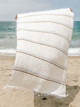 Load image into Gallery viewer, Sunday Blanket Throw - Sundream Coffee