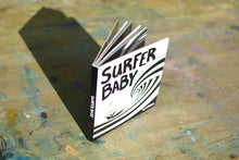 Load image into Gallery viewer, Surfer Baby Board Book - Joe Vickers Art