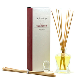 Wild Currant Reed Diffuser Kit/Refill