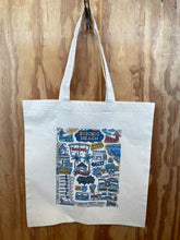 Load image into Gallery viewer, Redondo Riviera Tote Bag