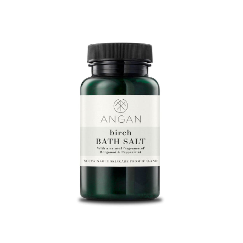 Birch Bath Salt