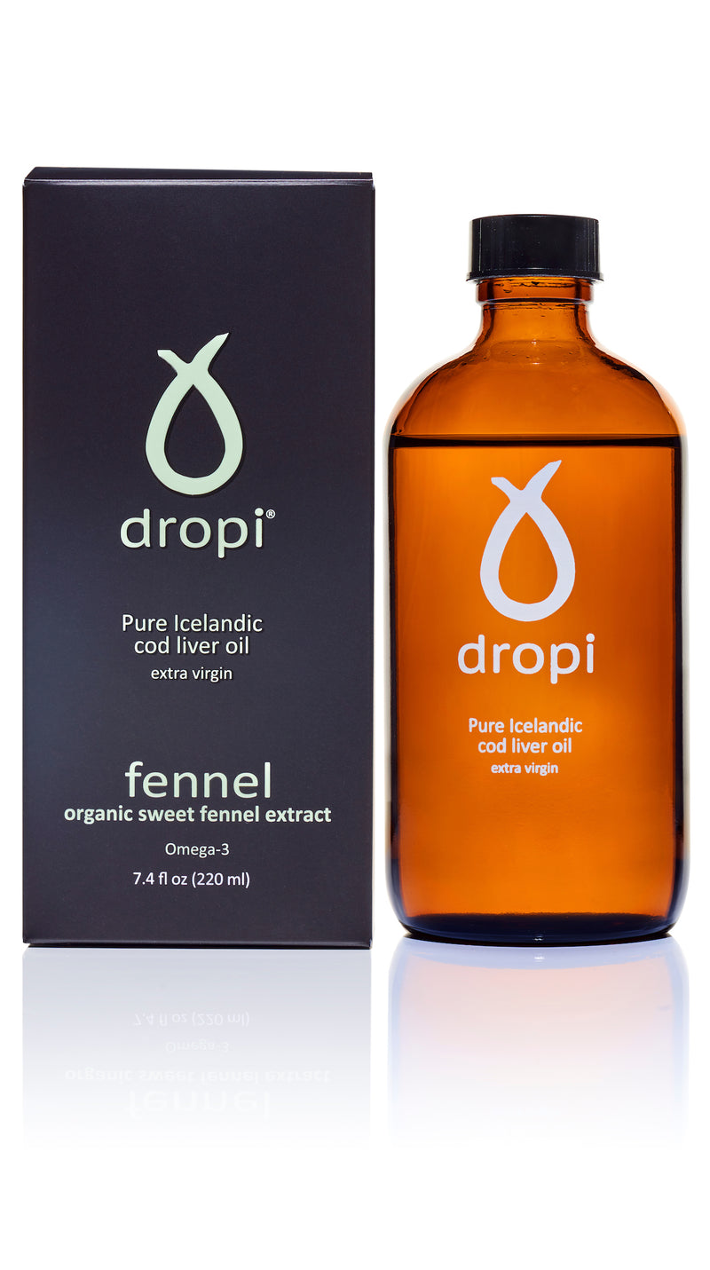 Dropi Fennel - 220 ml