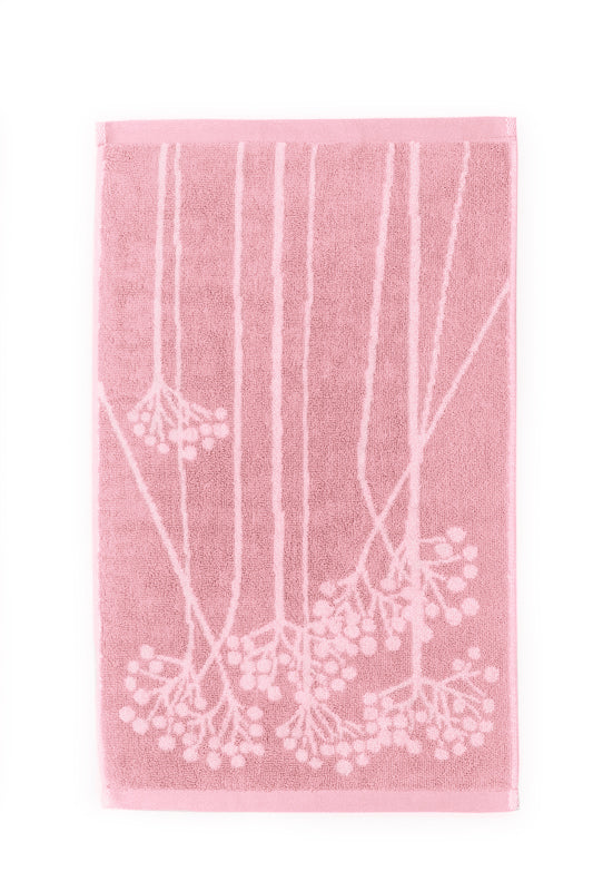 Towel - Garden Party / Pink