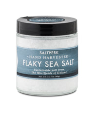 Flaky Sea Salt