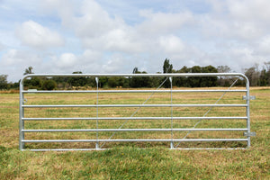 12ft Barred Cattle Gate (HDG)