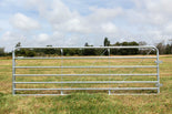 10ft Barred Cattle Gate (HDG)