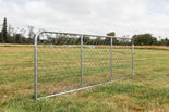 10ft Chain Link Sheep Gate