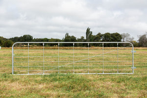 12ft Barred Sheep Gate (HDG)