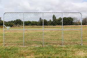 14ft Chain Link Deer Gate (HDG)