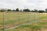 16ft Chain Link Sheep Gate