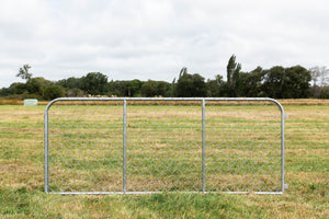 8ft Chain Link Sheep Gate