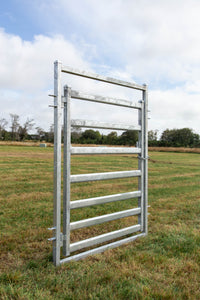 Cattle Man Gate
