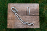 Gate Chain and Latch 300mm