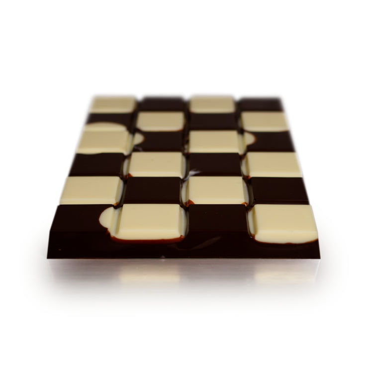 Chocolate Chess Board XXL