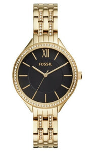 Fossil Women's Watch - Trendy Womens Watch - Water Resistance Womens Watches