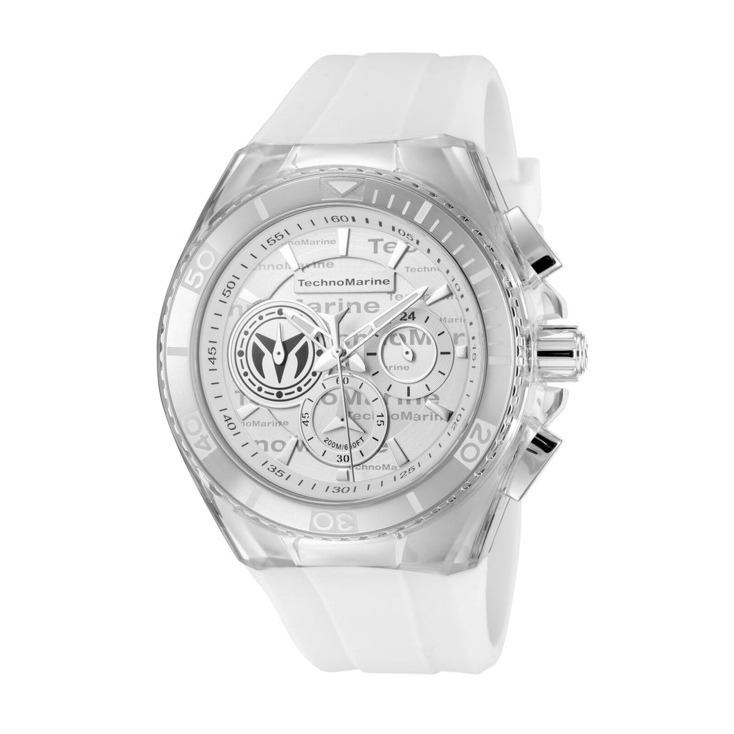 Women's Silver Watch - Womens Trendy Watches- Womens Steel Silver Dial Watch