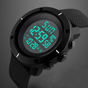 Fashion Men's Watches - Waterproof Men's Watch - Mens Military Watch - Men Sports Watch
