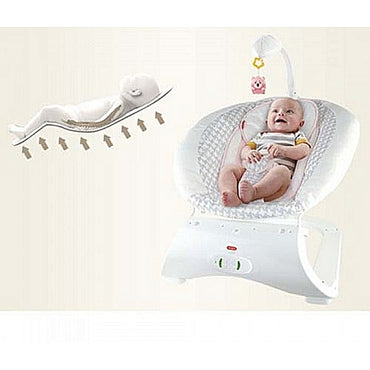 Baby care music rocking chair