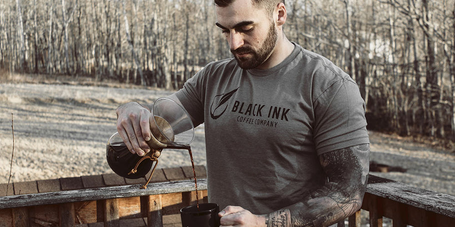 Black Ink Coffee - Veteran Owned Company Spotlight