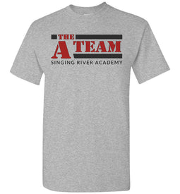 A-Team of SRA in Sports Grey
