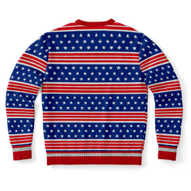 Trump Yuge! Ugly Sweater