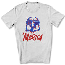 Load image into Gallery viewer, Slick Merica Eagle T-Shirt