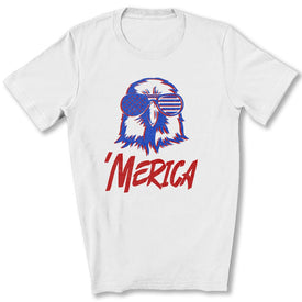 Slick Merica Eagle T-Shirt