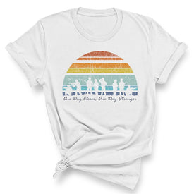 One Day Closer Women's T-Shirt in White