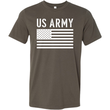 Load image into Gallery viewer, US Army Soldier in Training T-Shirt Combo Military Green US Army Shirt