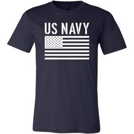 US Navy Sailor in Training T-Shirt Combo US Navy Shirt