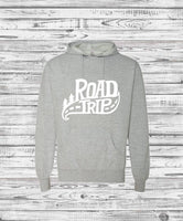Camping Hoodie, Custom Family Vacation Hoodie, Girls Trip Hoodie, Camping Trip Hoodie, Road Trip Hoodie - PoshBoutiqueInc