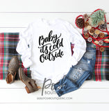 Christmas Shirt, Custom Christmas Shirts, Holiday Shirts, Christmas Party Shirts - PoshBoutiqueInc