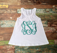 Camping Tank Top, Custom Bachelorette Tank Tops, Custom Camp Shirts, Camper, Camping, Teepee, Girls Road Trip Tank Tops, Outdoor Bride - PoshBoutiqueInc