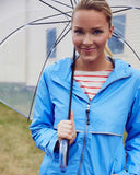 Monogram Rain Jacket - Monogrammed Rain Coat - Monogrammed Gifts - Charles River Apparel New Englander Rain Jacket - Bridesmaid Gifts - PoshBoutiqueInc