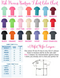 Monogram Tee shirt Hair Bow Set, Personalized Shirts, Custom Hair Bows, Monogrammed gifts, Short Sleeve Monogram T Shirt, Monogram hair bow - PoshBoutiqueInc