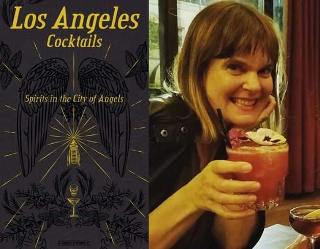 Ascolta l'intervista ad Andrea Richards autrice di Los Angeles Cocktails!