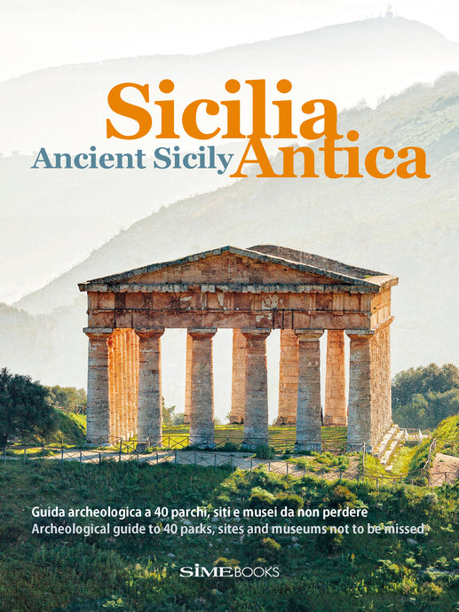 From 30 May the Archaeological Park of Segesta in Sicily reopens