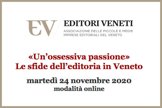 First Forum on Publishing promoted by the Venetian Publishers Association