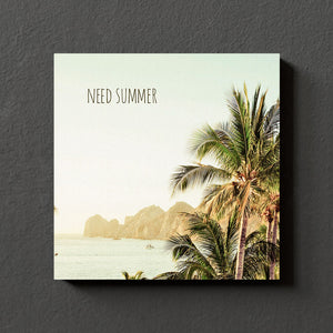 MiniWall - Need summer