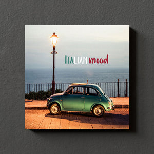 MiniWall - Italian mood