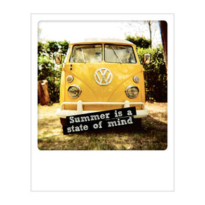 Polaroid Postcard, Sime © Giacomo Furlanetto / Summer is a state of mind