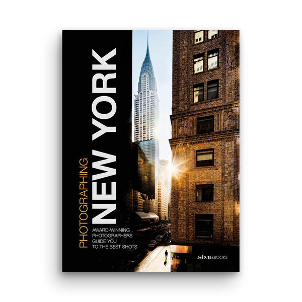 Photographing New York