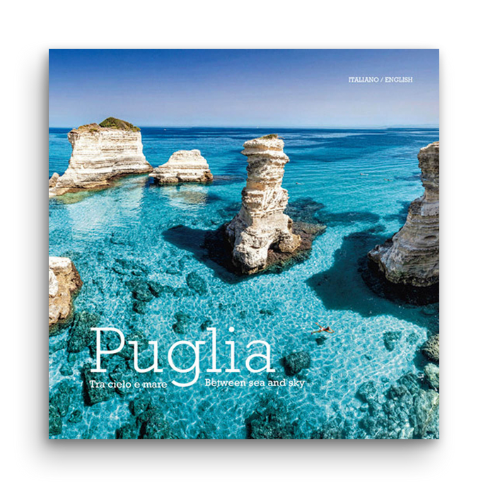 Puglia, Tra Cielo e Mare - Between sea and sky